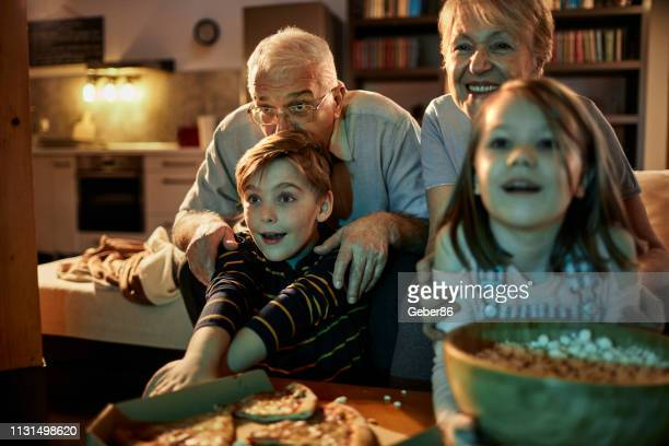 movie night - film stock pictures, royalty-free photos & images