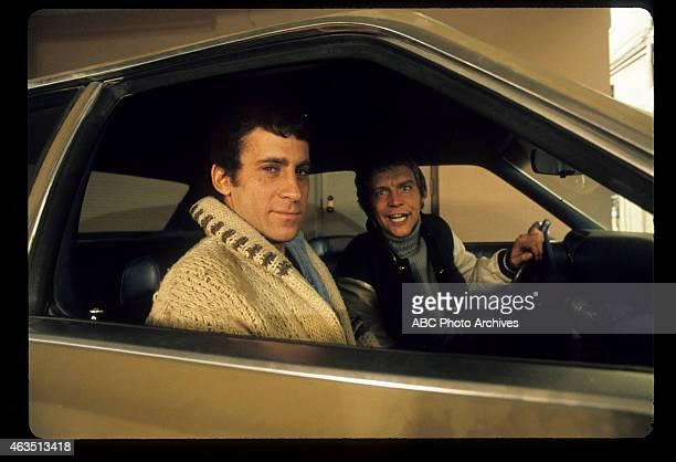 HUTCH Movie of the Week Pilot Airdate April 30 1975 L