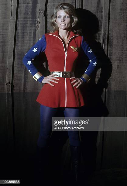 WOMAN Movie of the Week 'Wonder Woman' Airdate March 12 1974 CATHY