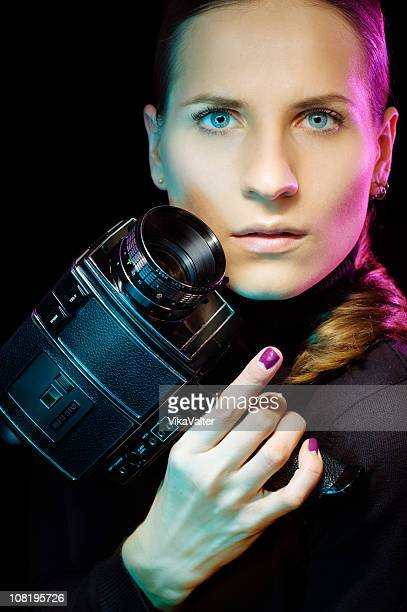 movie - producer stock pictures, royalty-free photos & images