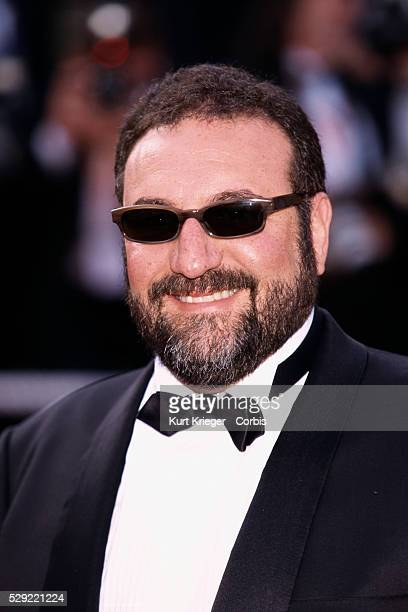 Movie producer Joel Silver at a film festival Silver has produced many films including Die Hard 2 Lethal Weapon series and all three Matrix films