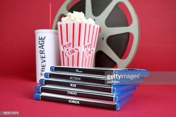 Alquiler de películas