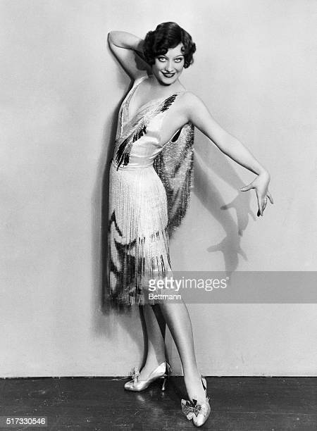 Movie star Joan Crawford Undated photograph