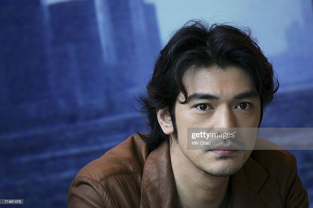 Confession of Pain Photocall With Tony Leung & Takeshi Kaneshiro : News Photo