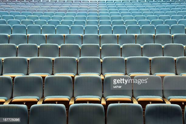 映画館劇場 - あがり症 ストックフォトと画像