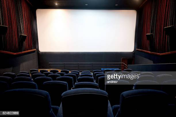 movie theatre - projection screen stock pictures, royalty-free photos & images