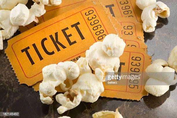 Film-tickets