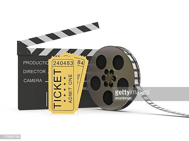 Tempo de Filme