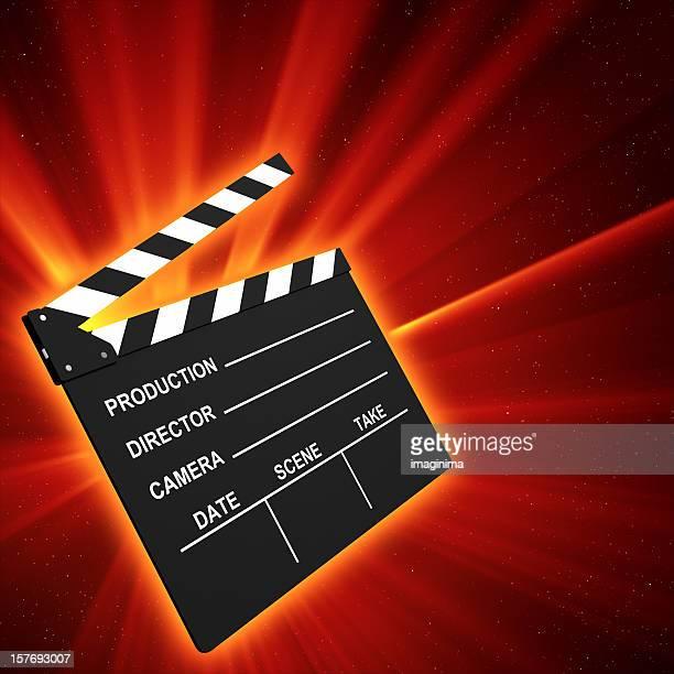 Fond de films à la carte