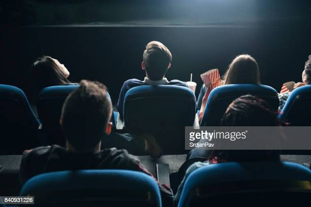 movies night - seat stock pictures, royalty-free photos & images