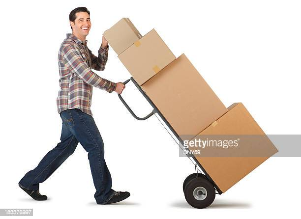 moving day - carrying stock pictures, royalty-free photos & images