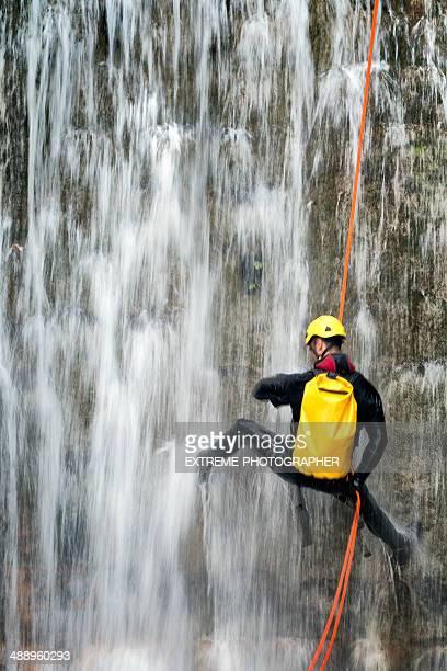Se déplacer vers le bas de la cascade