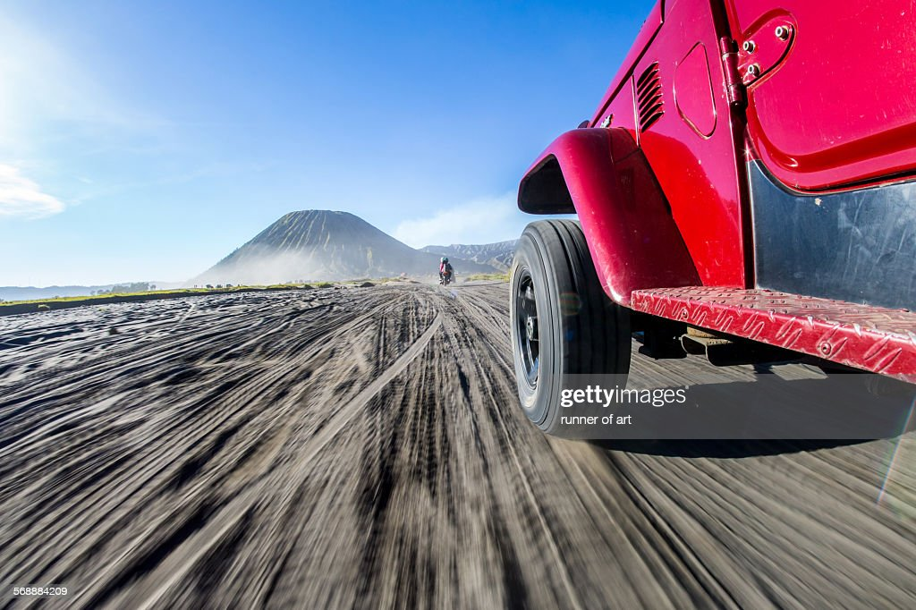 Moving fast : Stock Photo