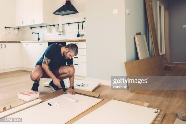 moving house concept - reform stock pictures, royalty-free photos & images