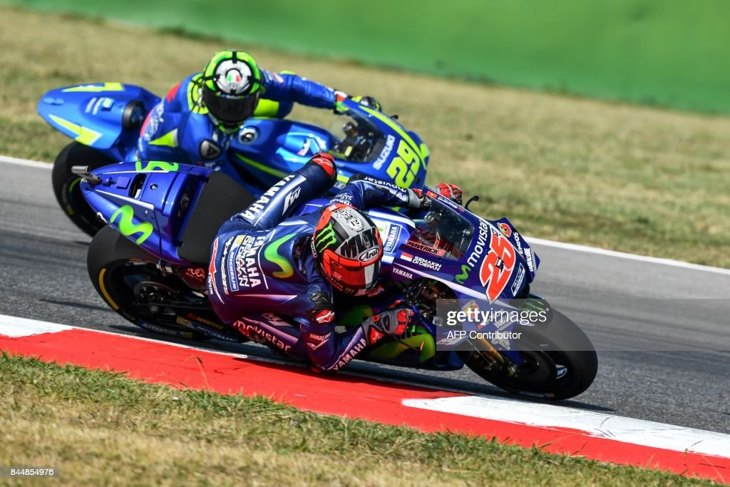 MOTO-PRIX-ITA-SMR : News Photo