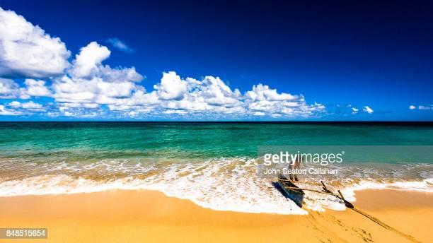 Moya Beach, on Anjouan Island