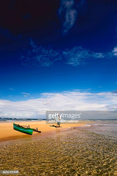 Moya Beach