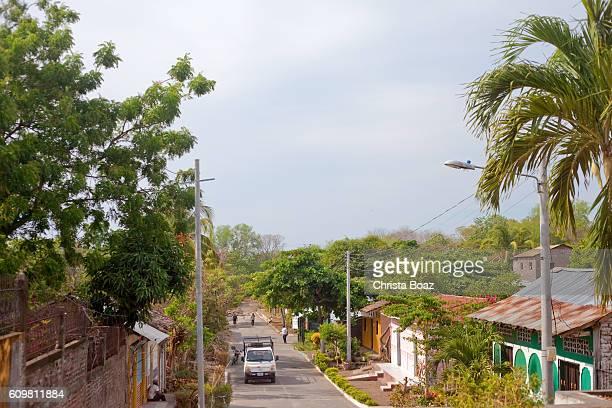 moyogalpa - nicaragua fotografías e imágenes de stock
