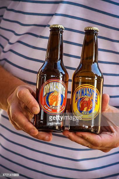 Moçambique álcool