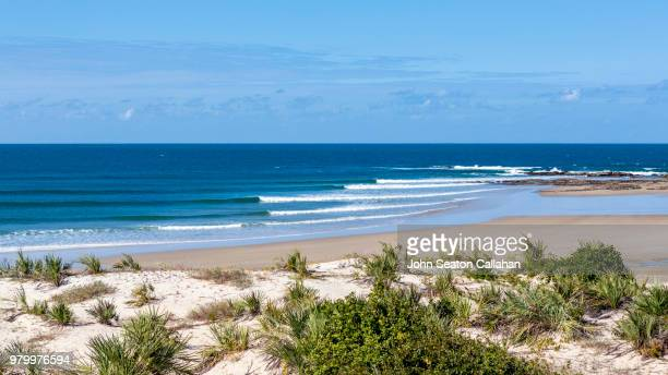 mozambique, angoche island, sand dunes - nampula province stock pictures, royalty-free photos & images