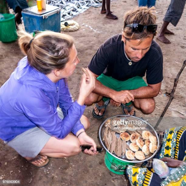 mozambique, angoche, the porto pescador - nampula province stock pictures, royalty-free photos & images