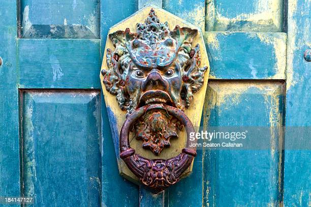 mozambique, door ornament - nampula province stock pictures, royalty-free photos & images