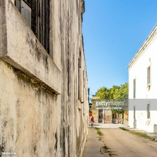 mozambique island, stone town - ナンプラ ストックフォトと画像