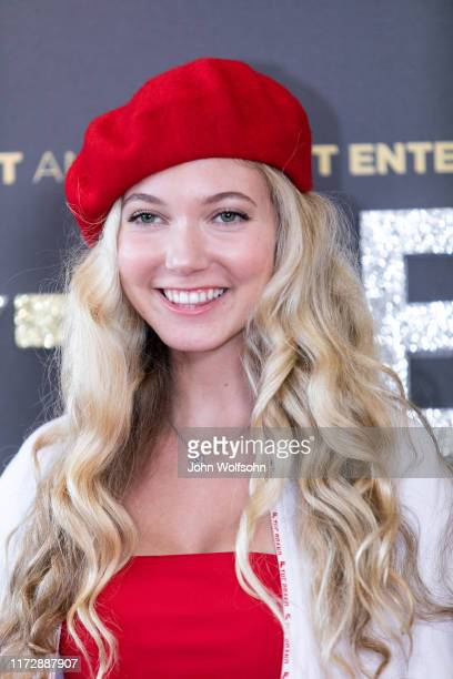 Mozart Dee attends the Premiere of MarVista Entertainment's Next Level at Regency Bruin Theatre on September 04 2019 in Los Angeles California