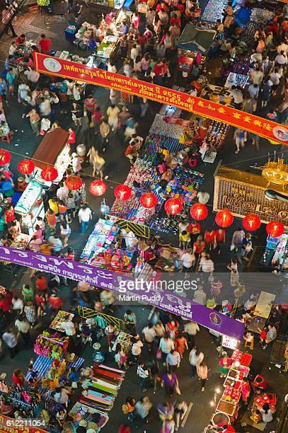 MP58.Bangkok, Chinese New Year
