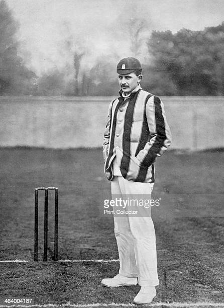 Mr ACS Glover Warwickshire cricketer c1899 Alfred Charles Stirrup Glover played for Warwickshire from 1895 when they were first admitted to the...