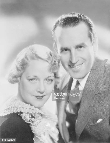 Mr and Mrs Harold Lloyd are celebrating their twelfth wedding anniversary of February 10th Mrs Lloyd is the former Mildred Davis who for a number of...