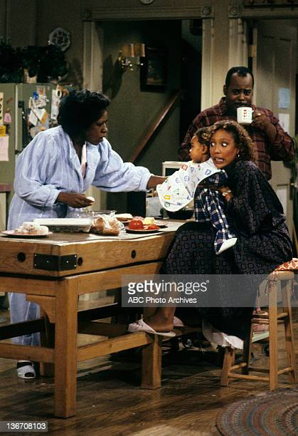 MATTERS Mr Bad Wrench Mini Gallery Airdate November 17 1989 JOMARIE