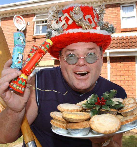 mr christmas - Who Celebrates Christmas