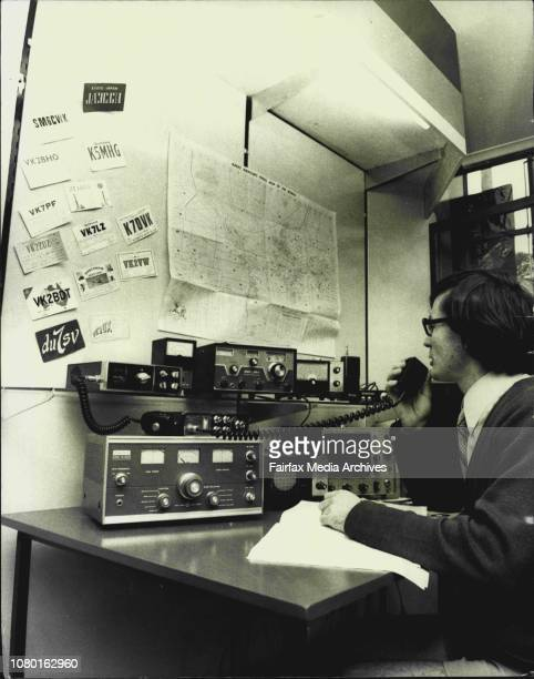 60 Top Ham Radio Pictures, Photos, & Images - Getty Images