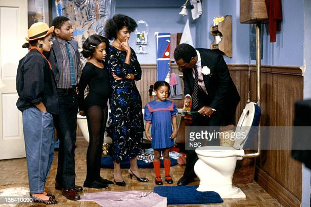 SHOW Mr Fish Episode 2 Air Date Pictured Lisa Bonet as Denise Huxtable Kendall MalcolmJamal Warner as Theodore 'Theo' Huxtablem Tempestt Bledsoe as...
