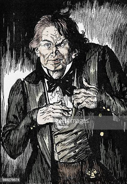 Mr Hyde having taken the antidote turns back to Dr Jekyll in front of Dr Lanyon Jekyll had succeeded in separating out the duality in his nature Hyde...
