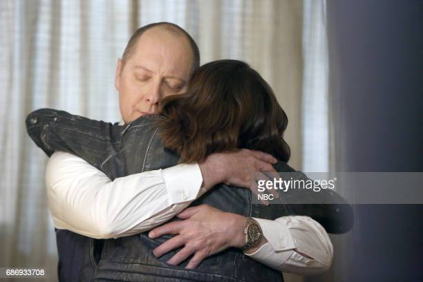 THE BLACKLIST Mr Kaplan Conclusion Episode 422 Pictured James Spader as Raymond Red Reddington