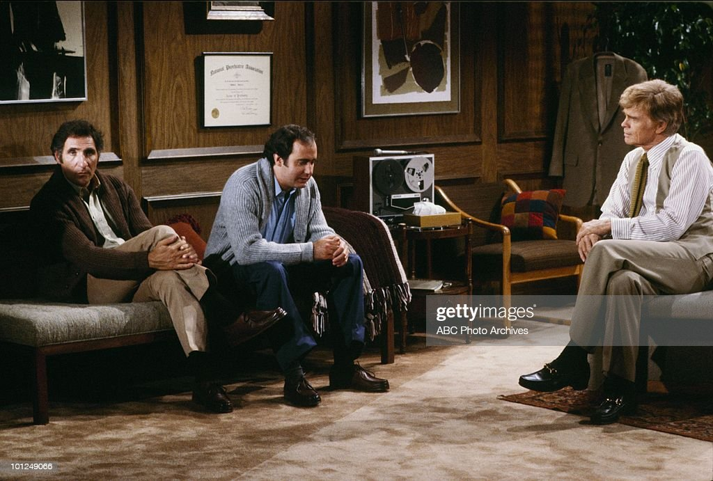 TAXI - 'Mr. Personailities' which aired on Month October 22, 1981. (Photo by ABC Photo Archives/ABC via Getty Images) JUDD