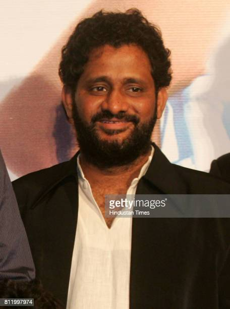 Mr Resul Pookutty Sound designer for Slumdog Millionaire