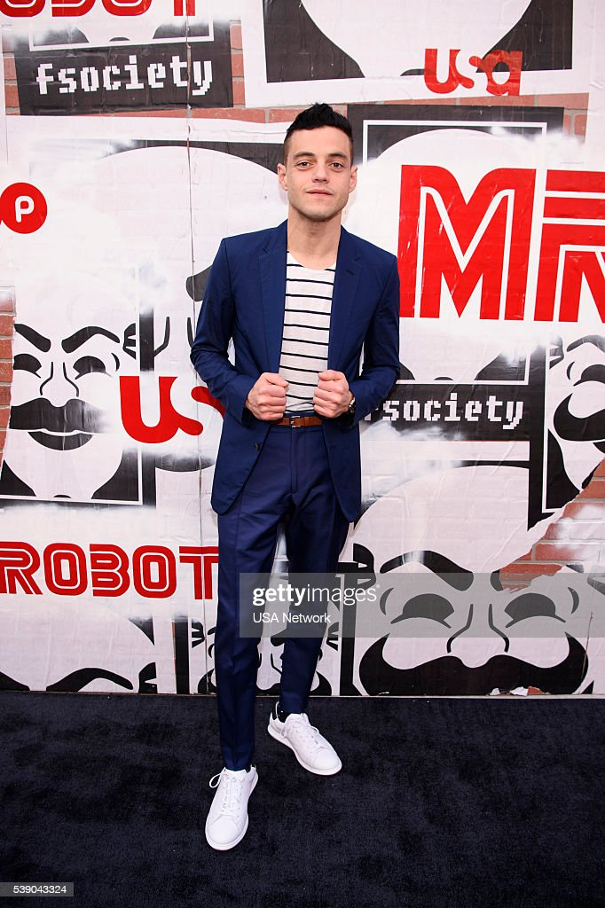 "USA Network's ""Mr. Robot"" Official Emmy Event"" - Season 2"