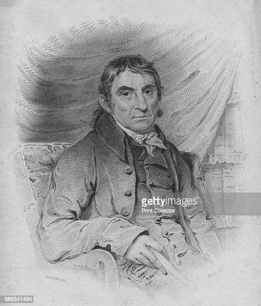 'Mr Samuel Drew' 1819 Cornish Methodist theologian nicknamed the Cornish metaphysician for his works on the human soul the nature of God and the...