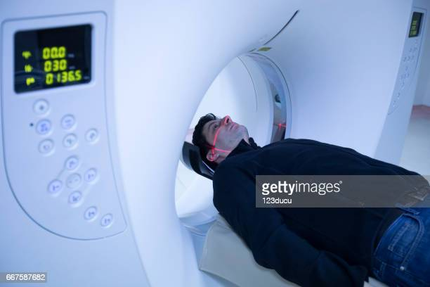 IRM Scanner
