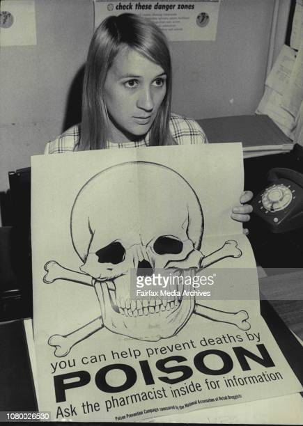 Mrs A McCaughey at the Poinson Centre at the Royal Alexandra Hospital for Children at Camperdown June 26 1970