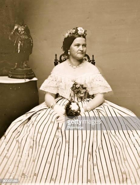 Mrs Abraham Lincoln