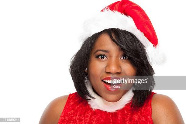 weihnachtsfrau - weihnachtsfrau stock-fotos und bilder
