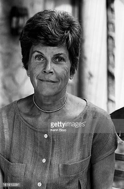 JUL 18 1979 9/1979 Mrs David Dorn Ind