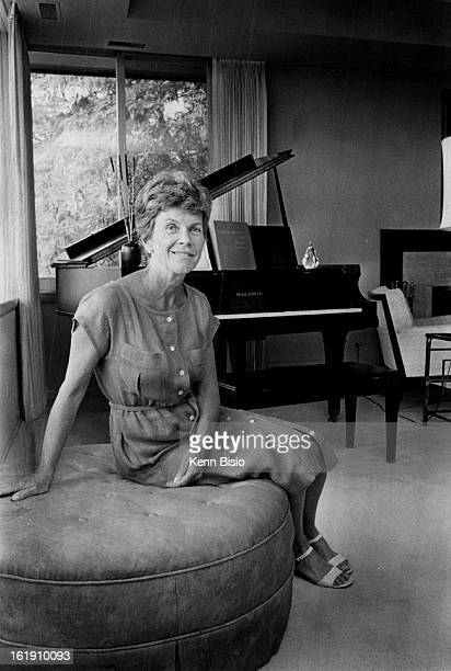 JUL 23 1979 AUG 8 1979 AUG 12 1979 Mrs David Dorn will be the hostess when the committee for the Oct 6 Children's Hospital Ball entertains the first...