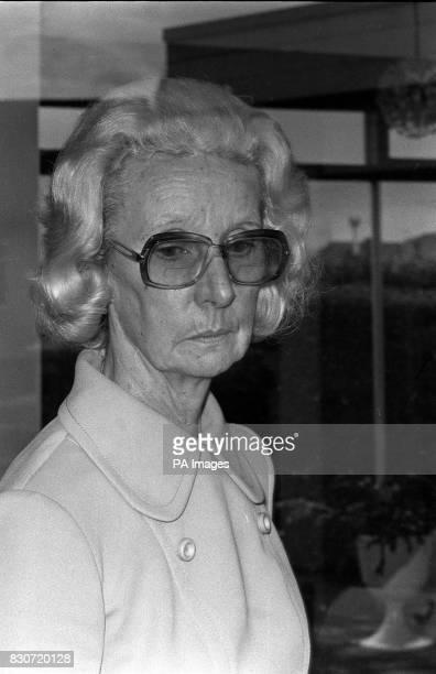 Mrs Dorothy Whittle