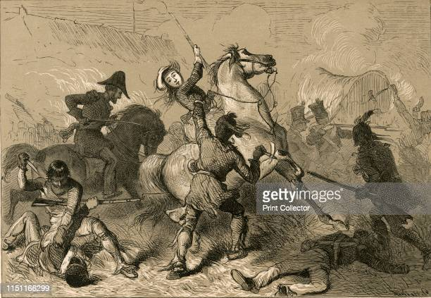 Mrs Heald and the Savages at Chicago' The Battle of Fort Dearborn took place on 15 August 1812 near what is now Chicago Illinois and was fought...