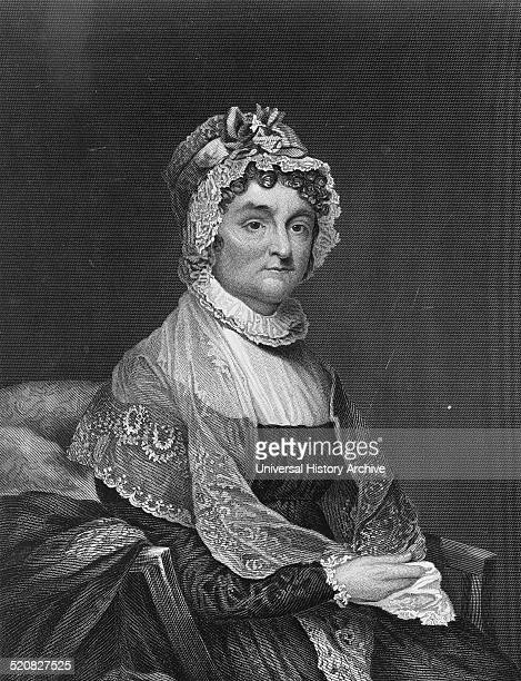 Mrs John Adams Abigail Adams was the wife of the second US President John Adams She was the mother of sixth President John Quincy Adams and her...